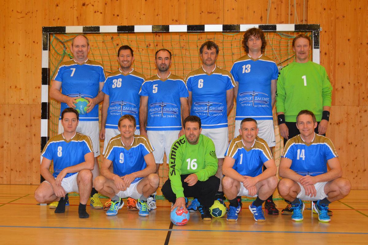 HC Stammheim - Herren 2